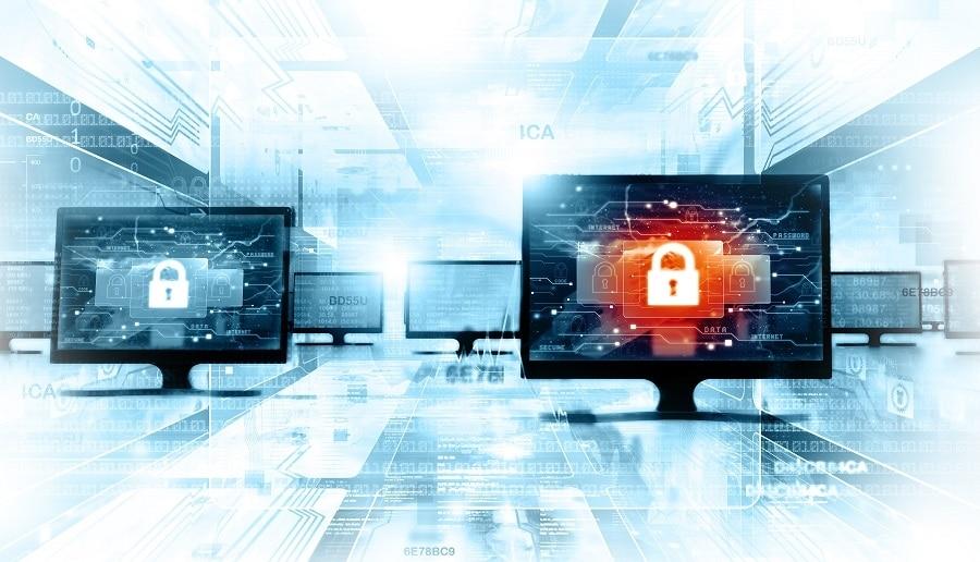 Errores de ciberseguridad