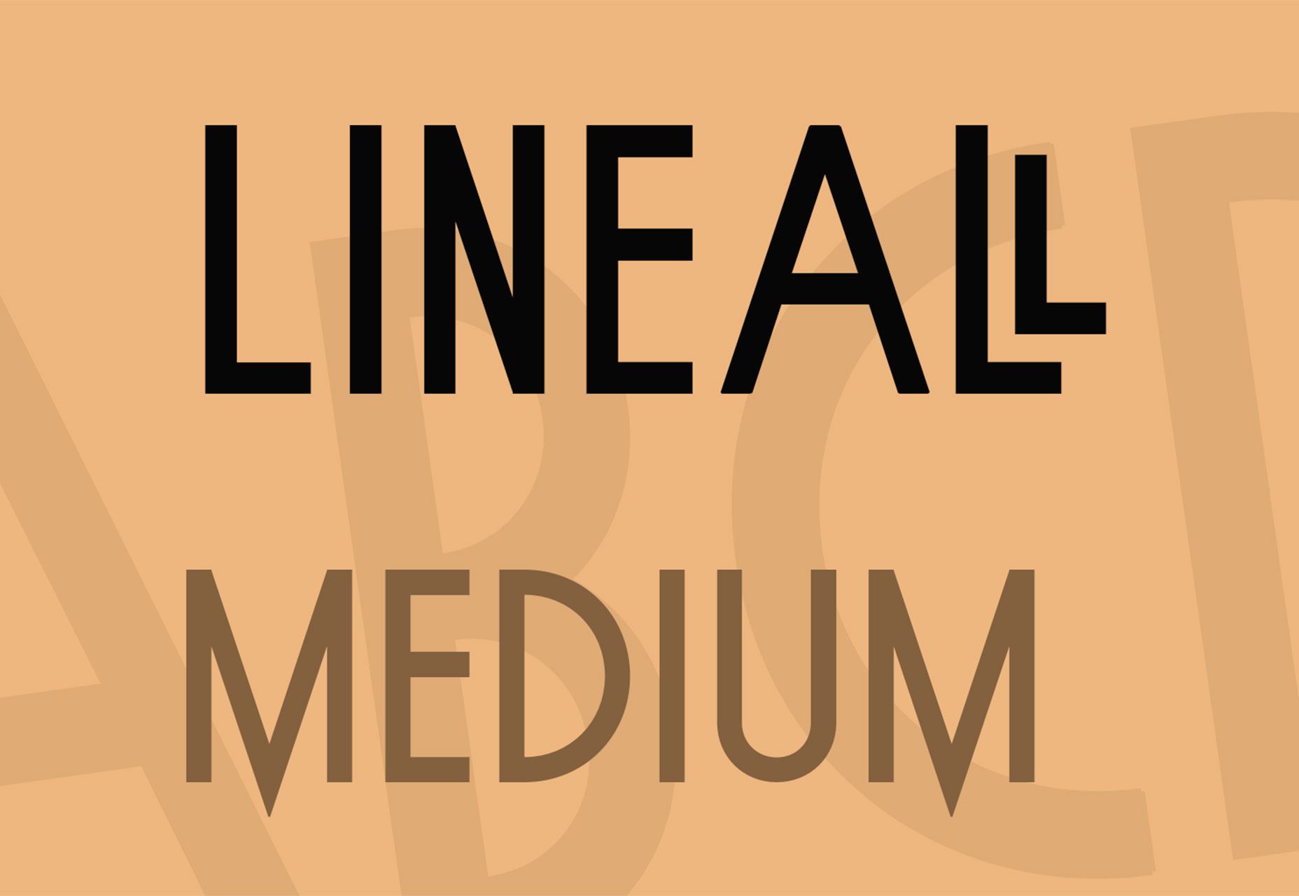 lineall