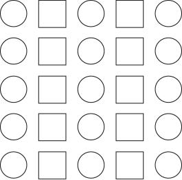 Usar forma para asignar similitud