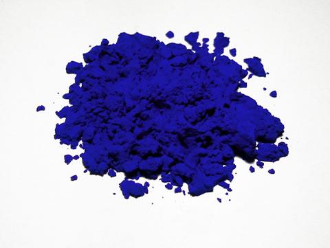 Azul Klein Internacional (IKB)