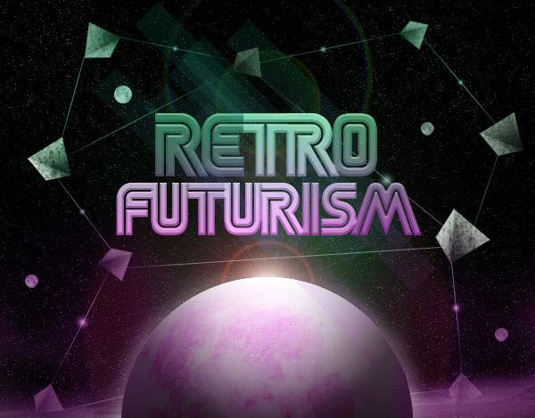 Futurismo retro