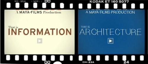 arquitectura informacional