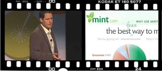 La experiencia de Mint.com