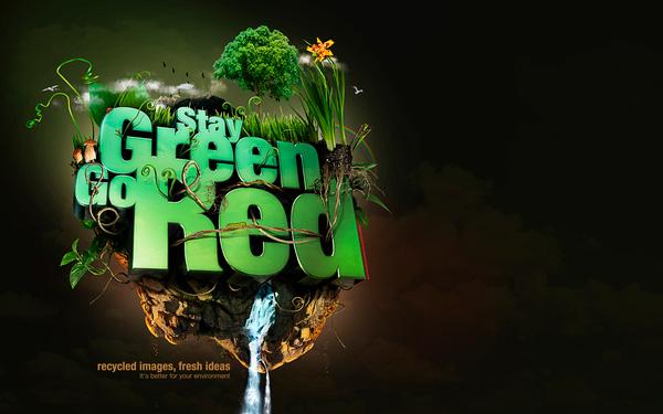 Sigue verde