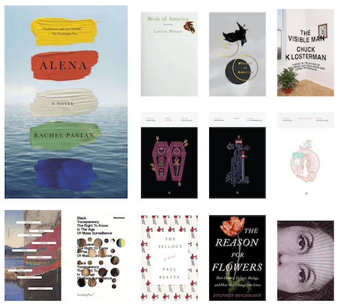 Archivo de portadas de libros: artículos de diseño gráfico que inspiran todos los días