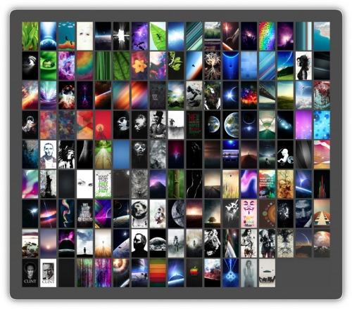 Fondos de iPhone 5 |  Los foros de Verge