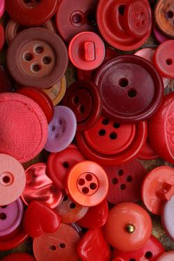 Botones rojos