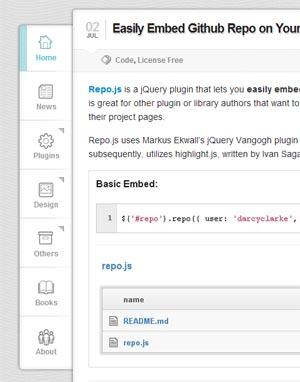 Navegación de Web Appers