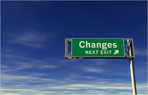 A medida que se desarrolle su carrera, esté abierto al cambio.