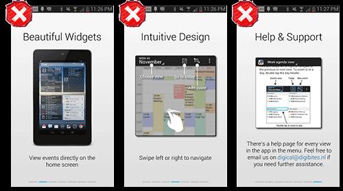 DigiCal para Android