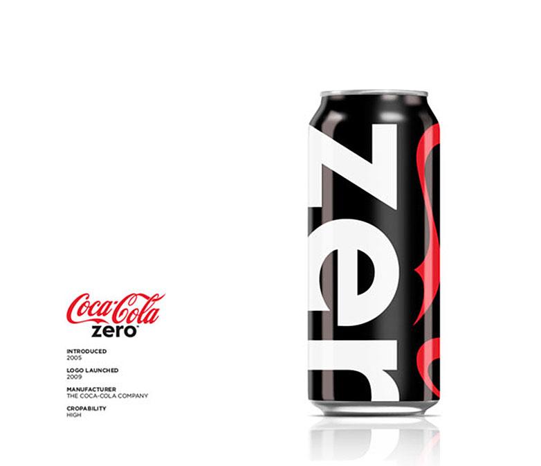 Coca cero