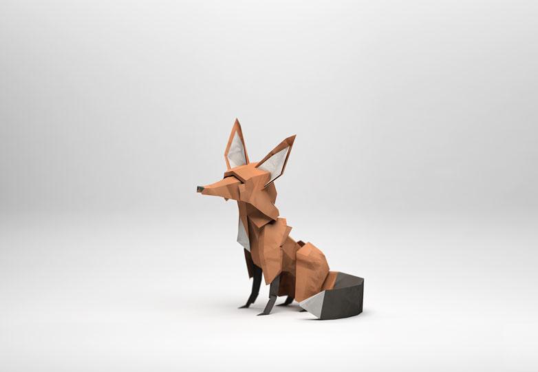 paper_fox