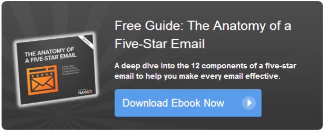 la anatomía de un libro electrónico de cinco estrellas