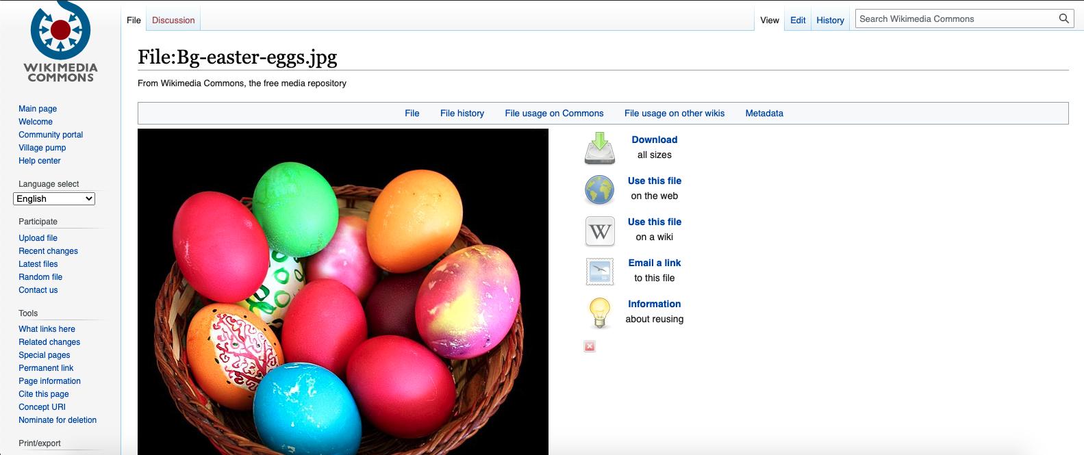 internet-huevo-de-pascua-wikipedia-revel